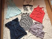 Ladies tops bundle