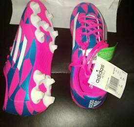Football Boots Adidas - brand new boxed