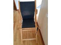 Foldable Highchair