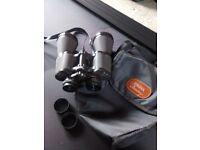 Halina 16 x 50 Discovery Binoculars.