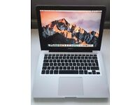UPGRADED MACBOOK PRO 2012 SSD 16GB RAM