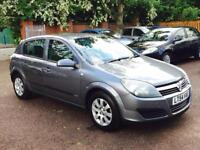 Vauxhall Astra 1.6 a great family car mint runner nationwide delivery 995