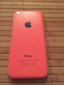 iPhone 5C Coral - Rogers