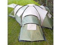 Skandika Korsika 10 10 Man Tent 'New'