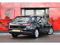 2014 SEAT Leon ST 1.6 TDI SE 5 door [Technology Pack] Diesel Estate