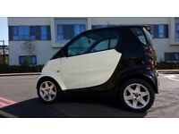 ***** Smart Car Very Low Miles 30k From New *****