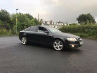 2007 Audi A6 SE 2.0TDi (Might Swap for a Nice M-Sport)