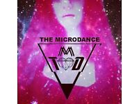 Critically Acclaimed Alt Rock/Shoegaze/New Wave Etc Band, The Microdance looking for guitarist.
