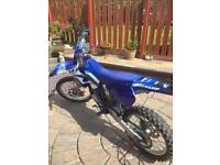 Yamaha yz 125 1999 sell or swap