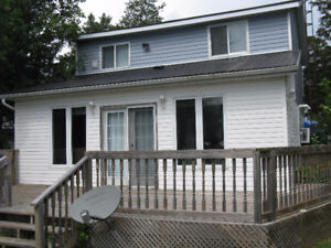 Varty Lake Waterfront Home - REDUCED!!!