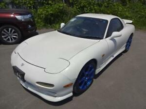 1997 Mazda RX-7 5MT Twin Turbo 1 YEAR LTD POWERTRAIN WARRANTY