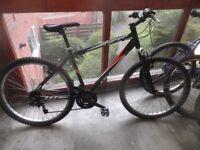 His & Hers Mountain bikes £35.....Diamondback , schwinn ..etc