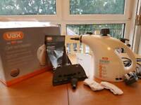 Vax grime master - handheld steam cleaner