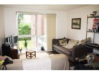 A lovely, light and spacious two-bedroom first floor flat to rent in green and leafy Whalley Range
