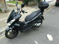 honda pcx 125 very good condition only 1899 no offers
