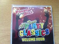 Karaoke DVD vol 4