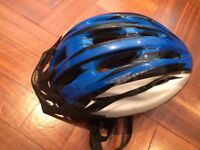 BICYCLE HELMET in GREAT CONDITION