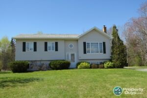 Awesome well maintained 4 bdrm split entry family home