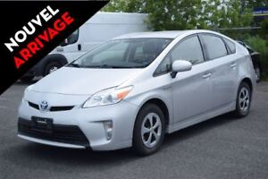 2012 Toyota Prius HATCHBACK A/C
