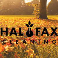 Halifax Cleaning Fall Deals