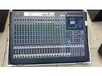 Yamaha mps 24 mixer