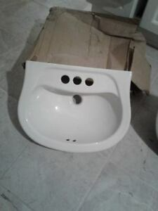 White Kitchen Sink - Delivery Included