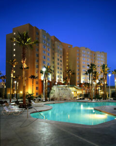Vacation Rental – Las Vegas, Orlando and other Various Locations