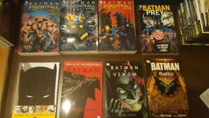 Read Only Once, Batman and more 4 50% Chapters/bought price