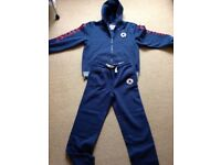 Converse Skinny Joggers with Hoody Age 12-13 years