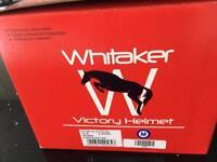 Jong Whitaker Helmet