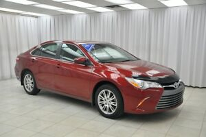 2015 Toyota Camry LE SEDAN w/ BLUETOOTH, A/C, BACK-UP CAM & 17""""