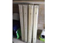 5 ft tube lights