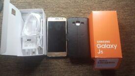 Samsung galaxy j5 good condition