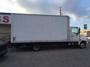 HINO TRUCK LIKE BRANDNEW FOR ONLY $16000