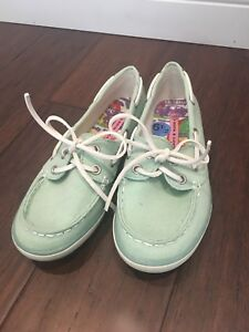 Almost New Boat Shoes 6.5