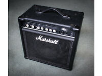 Marshall Bass Amp MBseries 15W