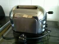 Toaster Kenwood