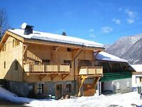 Vacancy at our French Ski Chalet for a Chef and Host Couple starting December 2017 to April 2018