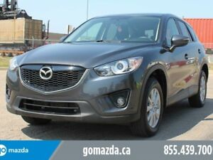 2015 Mazda CX-5 GS AWD HEATED SEATS SUNROOF BLUETOOTH BLIND SPOT