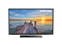 Still available Massive Toshiba 48L1433DB 48 inch Full HD 1080p led tv