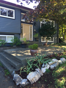 House for rent  - Sept 15