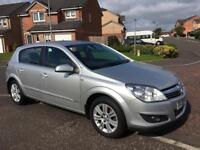 59 Reg Vauxhall Astra Elite 1.8 Immaculate as Focus Mondeo Insignia Vectra A4 Corsa Megane 308