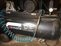 SIP compressor