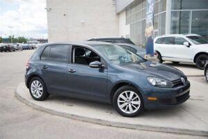 2013 Volkswagen Golf 5-Dr Comfortline 2.5 at Tip - Heated Seats