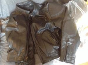 Heavy duty Motorcycle Jacket