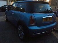 Mini One 2005 Reg - Long MOT- Excellent Cond - 2 Lady Owners