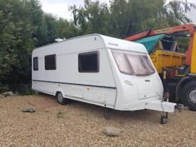 Lunar caravan for sale ..