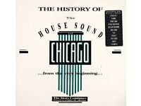 The History Of The House Sound Of Chicago (...From The Very Beginning...) - The Story Continues.