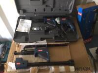 Ryobi auto feed screwdriver/gun
