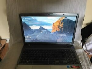 samsung quad core laptop for sale windows 10